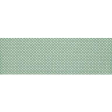 Glazura BAR GREEN 23.7 X 7.8 TUBADZIN MANAGEMENT