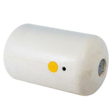 Elektryczny pojemnościowy ogrzewacz wody DWUPŁASZCZOWY 10800 W LEMET