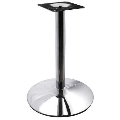 Podstawa stołu OKRĄGŁA 73 cm SHOP LINE