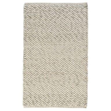 Dywan wełniany ESPEN kremowy 120 x 170 cm INSPIRE