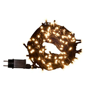 Lampki choinkowe 200 LED CORTINA