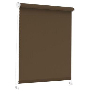 Roleta okienna Dream Click czekolada 43.5 x 215 cm