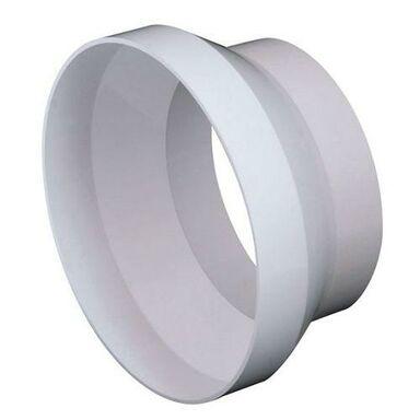 Redukcja kanału wentylacyjnego okrągłego OKRĄGŁA 125 / 120 mm EQUATION