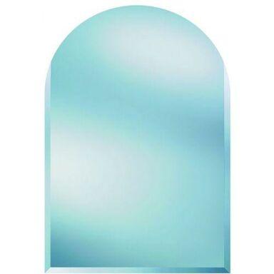 Lustro łazienkowe bez oświetlenia SM 90 x 60 cm DUBIEL VITRUM