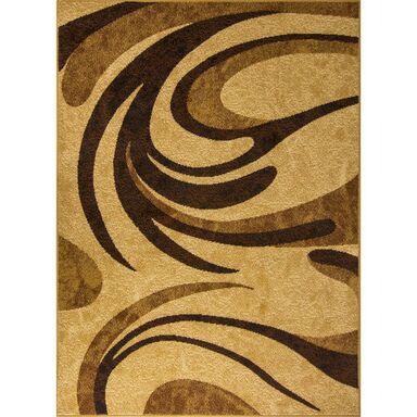Dywan VANG brązowy 240 x 340 cm