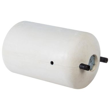 Elektryczny pojemnościowy ogrzewacz wody Z PODWÓJNĄ WĘŻOWNICĄ 7900 W LEMET