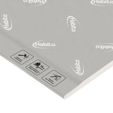 Płyta gipsowa HABITO TYP DFRI 1200 x 600 x 12.5 mm RIGIPS