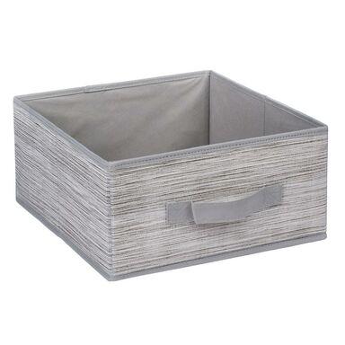 Pudełko GMA_4B08  pudełko MIAMI 15x31x31cm KUCHINOX