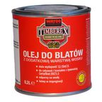 Olej do blatów 0.2 l z dodatkową warstą wosku RUSTOLEUM