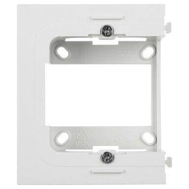 Puszka instalacyjna SENTIA / 1480 - 20 Biały ELEKTRO-PLAST