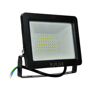 Oprawa reflektorowa LED NAŚWIETLACZ LED 30 W IP65: zabezpieczone przed strugą wody 6500 K  POLUX