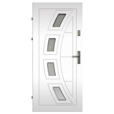Drzwi wejściowe KOMODUS