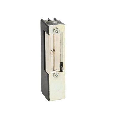 Elektrozaczep z blokadą i pamięcią lewy OR - EZ - 4011 ORNO