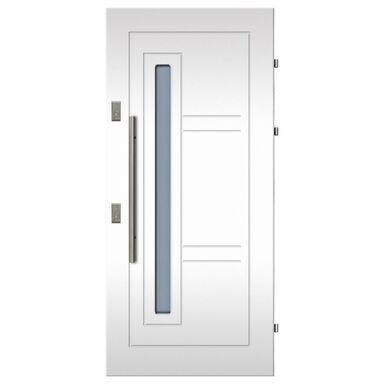 Drzwi wejściowe SPARTAKUS  prawe 90
