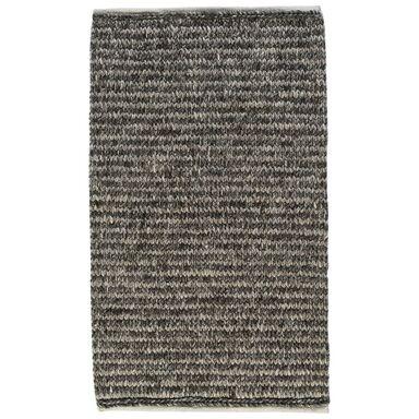 Dywan EINOR ciemny szary 160 x 230 cm INSPIRE