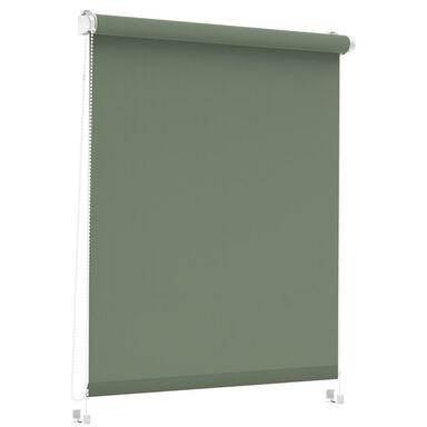 Roleta okienna Dream Click szałwia zielona 38.5 x 215 cm