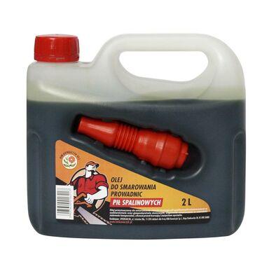 Olej do smarowania prowadnic Powyżej 1.5 l2 l RIM KOWALCZYK