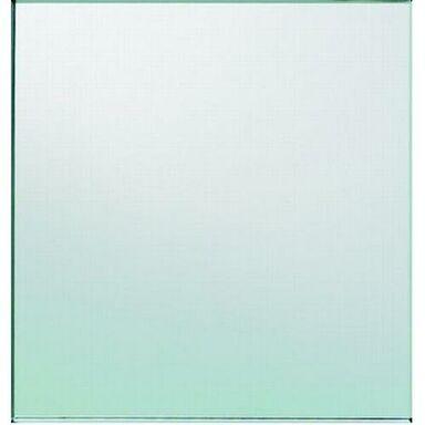 Lustro łazienkowe bez oświetlenia FLIZY SREBRO 20 x 30 DUBIEL VITRUM