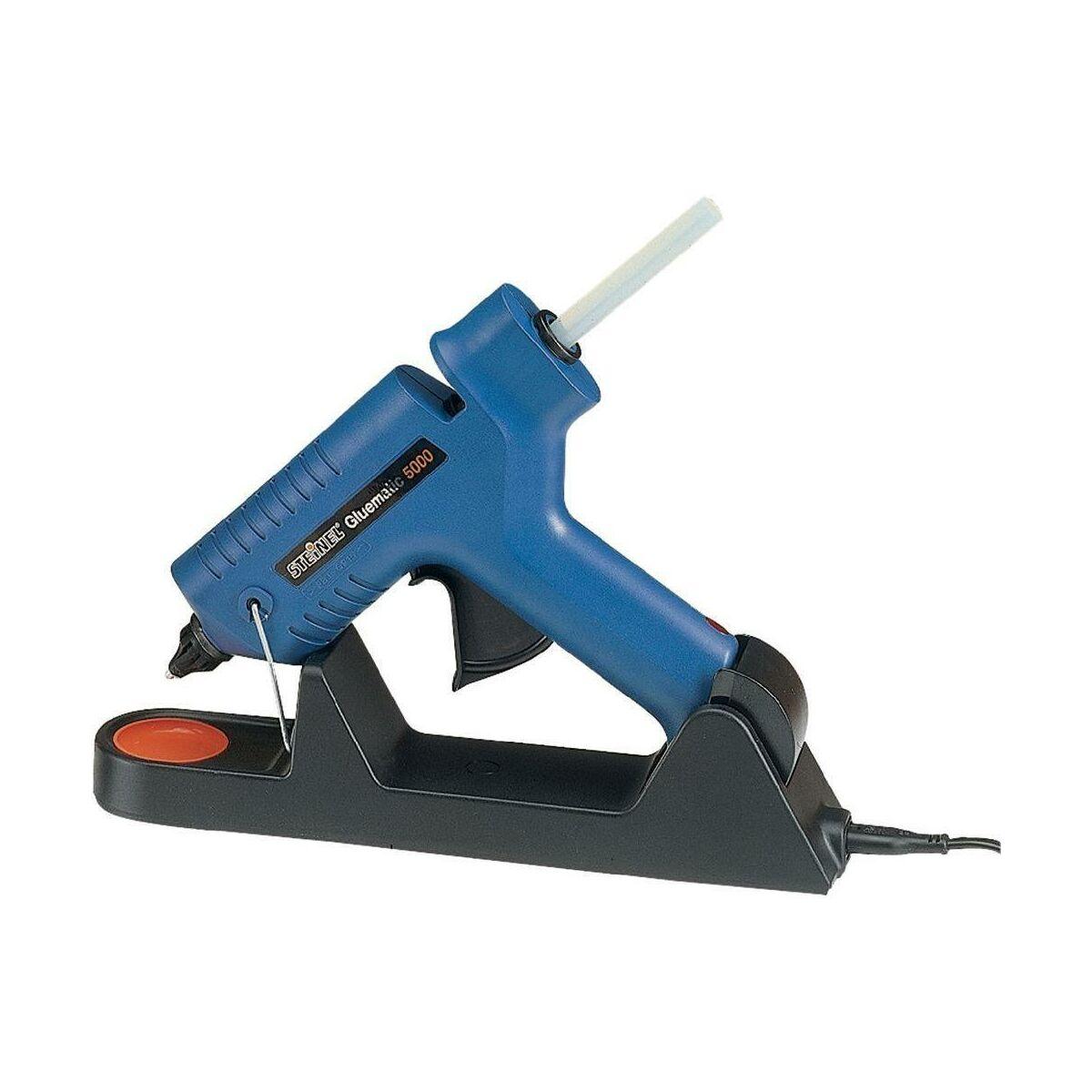 Pistolet Do Klejenia Na Goraco 500 W Gluematic 5000 Steinel Pistolety Do Kleju W Atrakcyjnej Cenie W Sklepach Leroy Merlin