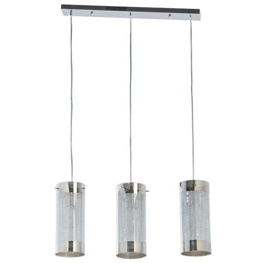 leroy merlin lampy sufitowe chromowane 4 klosze
