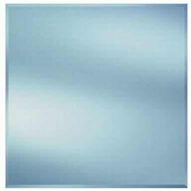 Lustro łazienkowe bez oświetlenia SM 45 x 45 DUBIEL VITRUM