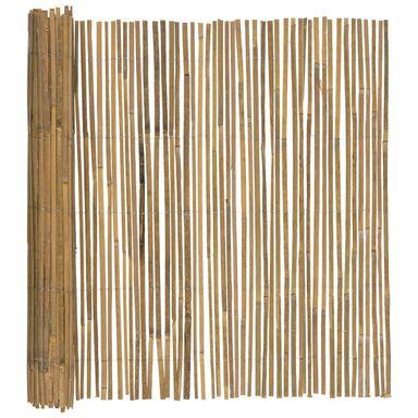 Mata Z Połówek Bambusa 5 M X 100 Cm Bamboocane