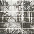 Dekor TAMOE 9,8 x 19,8 cm CERAMIKA PARADYŻ