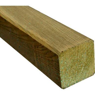 Kantówka drewniana 7x7x150 cm STELMET