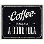 Obraz COFFEE 53 x 43 cm