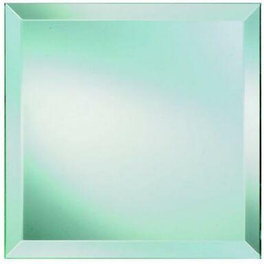 Lustro łazienkowe bez oświetlenia PROSTOKĄTNE 20 x 25 DUBIEL VITRUM