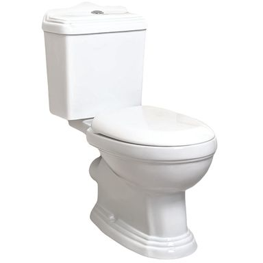 WC kompakt RETRO KR 13 KERRA