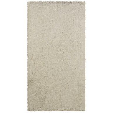 Dywan shaggy Super Soft kremowy 120 x 170 cm Inspire