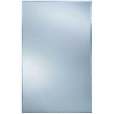 Lustro łazienkowe bez oświetlenia SM 30 x 120 120 x 30 cm DUBIEL VITRUM