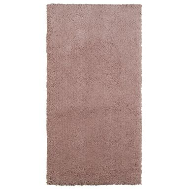 Dywan shaggy Super Soft różowy 120 x 170 cm Inspire