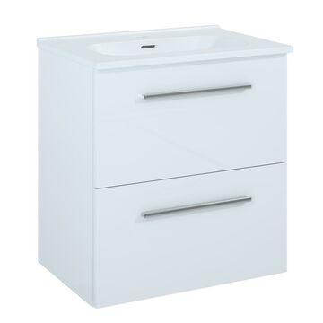Zestaw szafka z umywalką 51.5 SENSEA KATALONIA