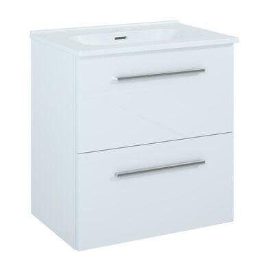 Zestaw szafka z umywalką KATALONIA SENSEA