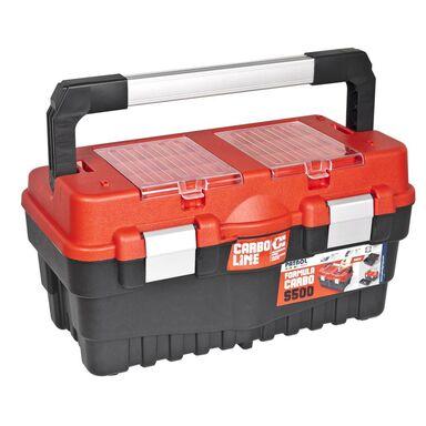 Skrzynka na narzędzia FORMUŁA S 500 CARBO RED PATROL