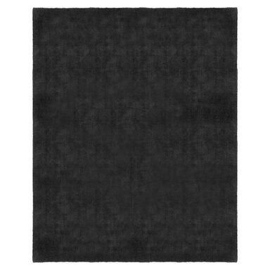Dywan shaggy MIKRO antracyt 160 x 230 cm INSPIRE