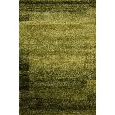 Dywan HERMES zielony 133 x 190 cm wys. runa 20 mm BOYTEX