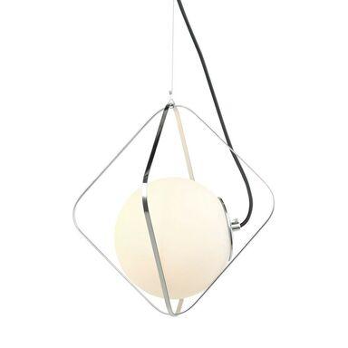 Lampa wisząca Canto chrom E27 Italux