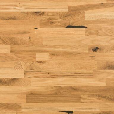 Blat kuchenny drewniany dąb antique olejowany 300 cm DLH