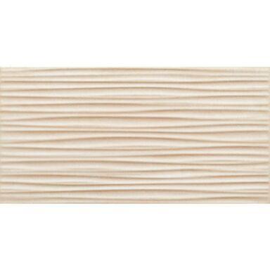 Glazura BLINK BEIGE STR 30.8 X 60.8 TUBADZIN MANAGEMENT