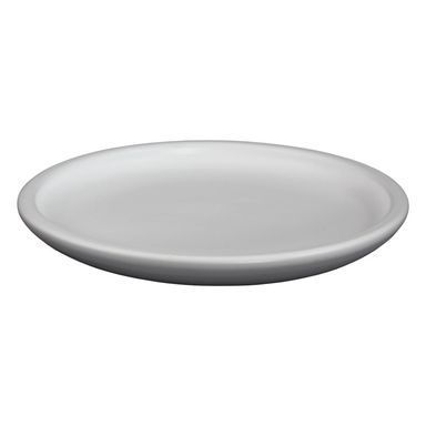 Podstawka ceramiczna 16 cm biała 4615/007 CERMAX