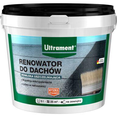 Renowator do dachów 5 l. ULTRAMENT