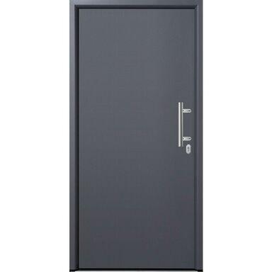 Drzwi wejściowe TPS010 Antracyt 90 Lewe HORMANN
