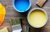 Jaką farbę wybrać do malowania ścian?