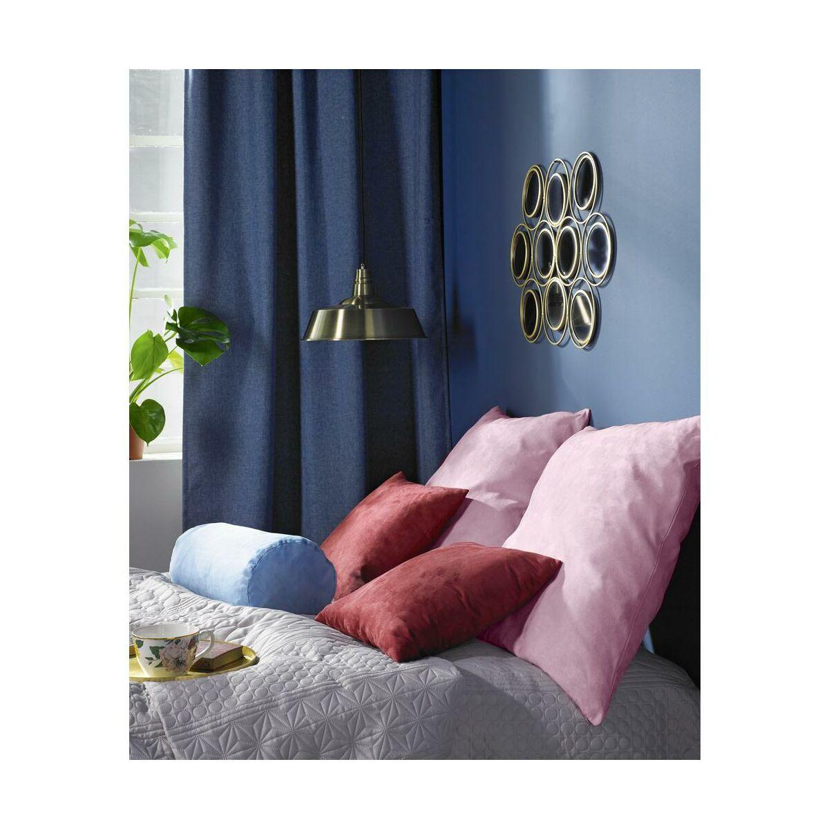 Tkanina Zaciemniajaca Na Mb Oxford Niebieska Szer 145 Cm Tkaniny Na Metry W Atrakcyjnej Cenie W Sklepach Leroy Merlin