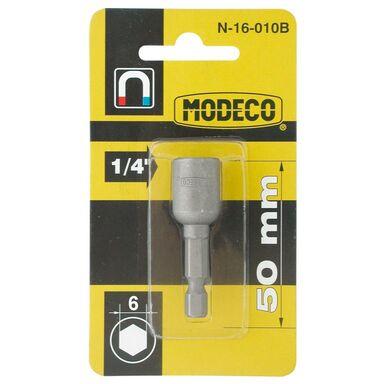 Klucz nasadowy magnetyczny MN-16-006B HEX6 KOELNER