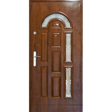 Drzwi wejściowe ONTARIO 90Prawe S-DOOR
