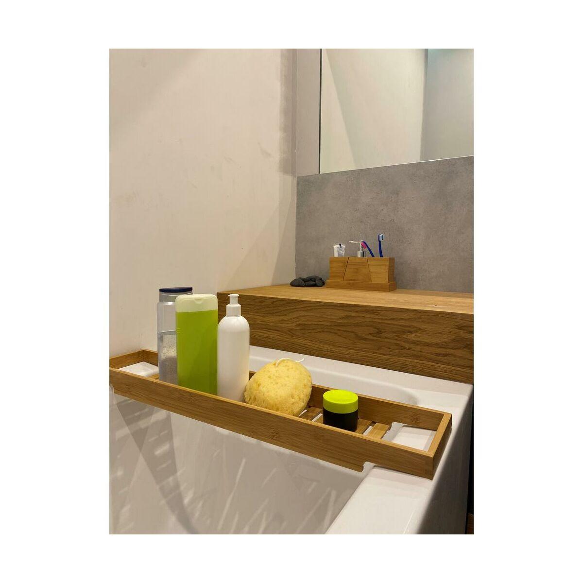 Polka Bambus Evg Trade Serie Akcesoriow Stawianych W Atrakcyjnej Cenie W Sklepach Leroy Merlin